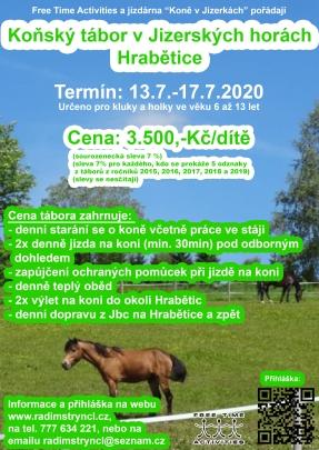 Koňský-tábor-2020-termín-2