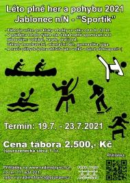 Sportík